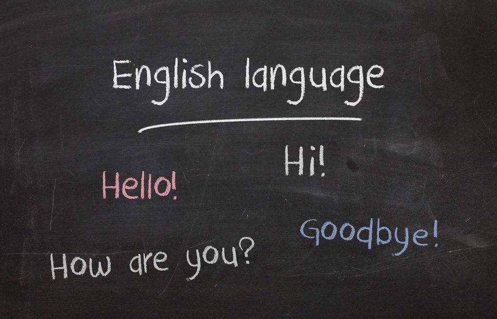 מורים לאנגלית בתל-אביב