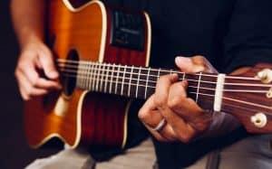 מורה לגיטרה בגבעת שמואל