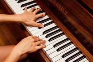 מורה מומלץ לפסנתר ביפו