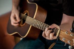 מורים לגיטרה בגבעת שמואל